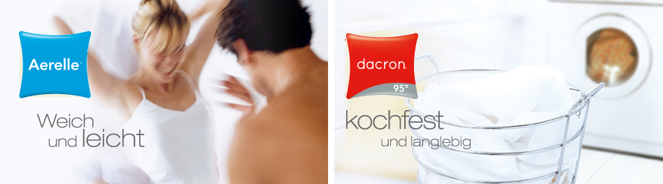 Aerelle® - DACRON® 95