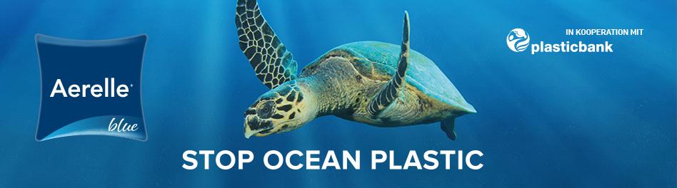 Stop Ocean plastic