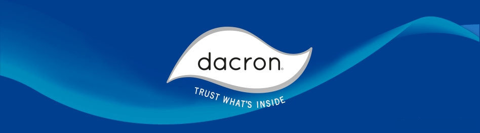 DACRON® Schlafkomfort